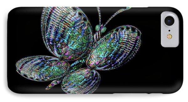 Abalonefly IPhone Case