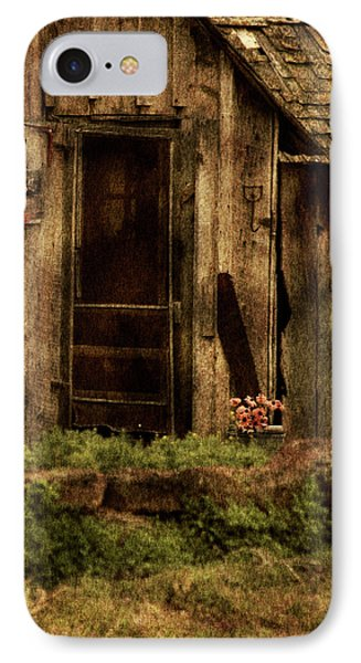 Abandoned Phone Case by Bonnie Bruno