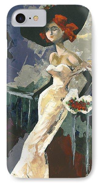 Abandoned Phone Case by Elisabeta Hermann