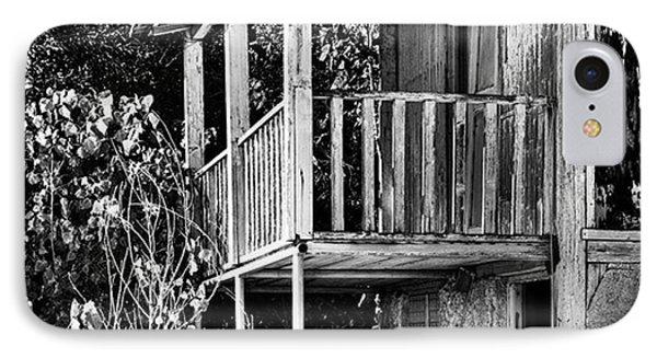 Abandoned, Kalamaki, Zakynthos Phone Case by John Edwards