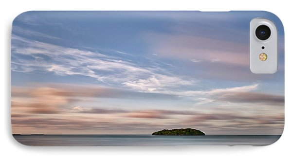 Abandoned Key IPhone Case by Jon Glaser