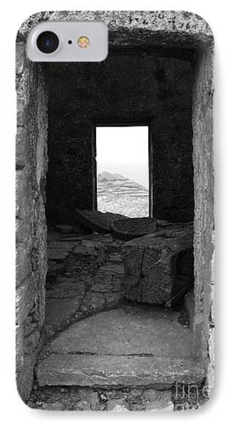 Abandoned Windmill Phone Case by Gaspar Avila