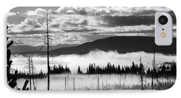 IPhone Case featuring the photograph Rising Above by Colleen Coccia