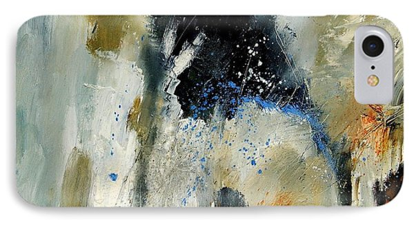 Abstract 070808 Phone Case by Pol Ledent