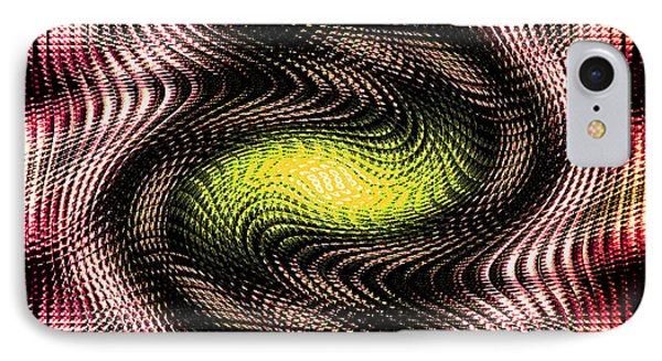 Abstract 213 IPhone Case