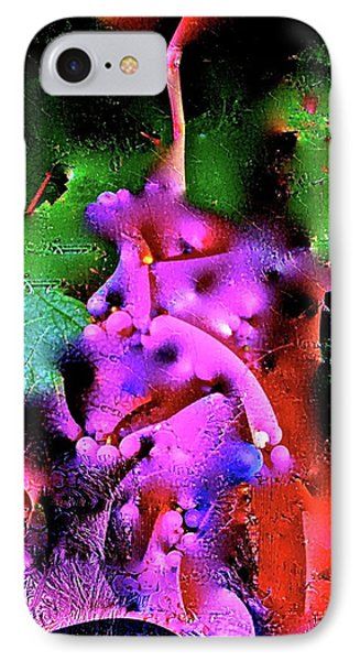 Abstract 35 Phone Case by Pamela Cooper