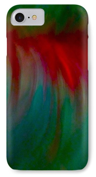 Abstract Flowing IPhone Case