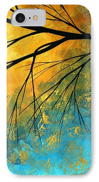 Abstract Landscape Art Passing Beauty 2 Of 5 IPhone 7 Case