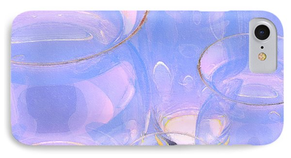 IPhone Case featuring the photograph Abstract Number 18 by Peter J Sucy