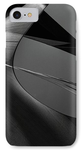 Abstract Sailcloth 202 IPhone Case