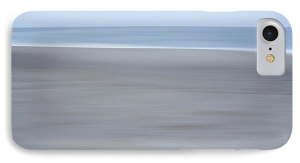 Abstract Seascape No. 10 IPhone Case