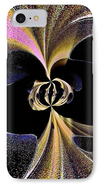 Abstraction Phone Case by Blair Stuart