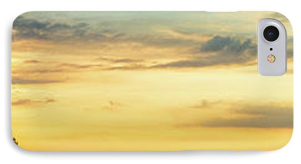 IPhone 7 Case featuring the photograph Abundance Of Atmosphere by Bill Pevlor