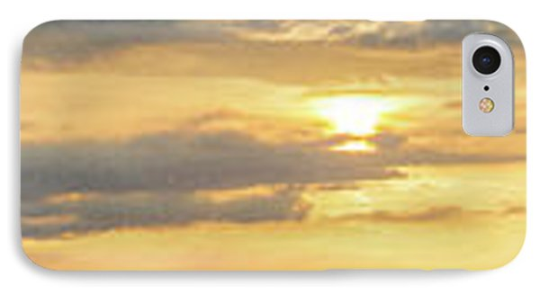 IPhone Case featuring the photograph Abundance Of Atmosphere by Bill Pevlor