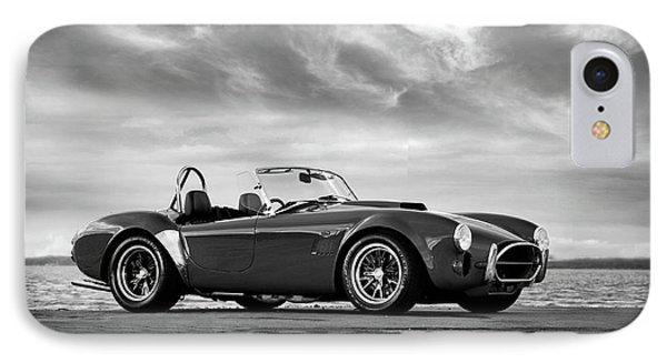 Ac Shelby Cobra IPhone 7 Case by Mark Rogan