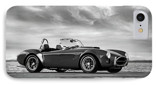 Ac Shelby Cobra IPhone 7 Case by Mark Rogan