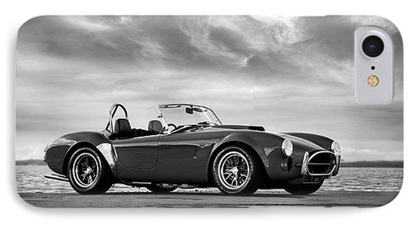 Ac Shelby Cobra IPhone Case by Mark Rogan