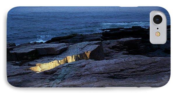 Acadia Nocturnes IPhone Case