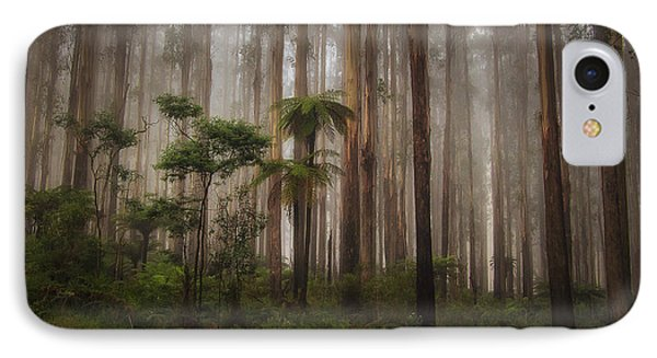 IPhone Case featuring the photograph Acheron Way by Tim Nichols