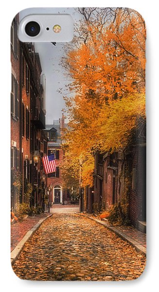 Acorn St. IPhone 7 Case