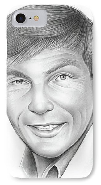 Adam West IPhone Case