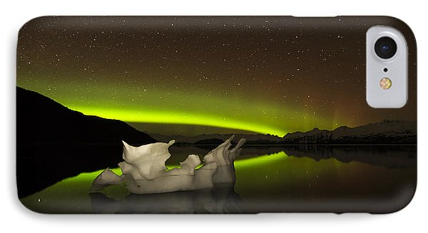 Adrift IPhone Case by Ted Raynor