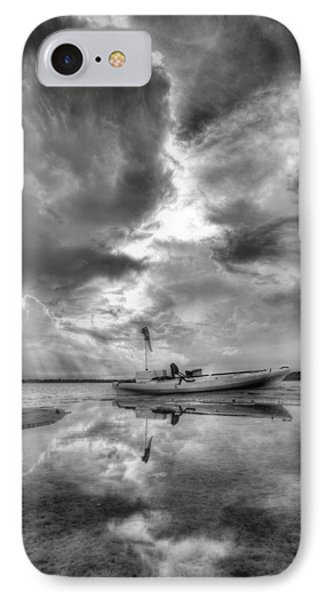 Adventure In Panama City Beach IPhone Case by JC Findley