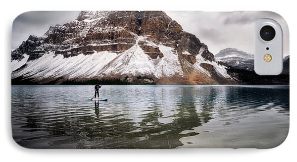 Adventure Unlimited IPhone Case by Nicki Frates