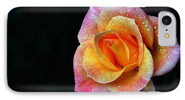 Aflame IPhone Case by Doug Norkum