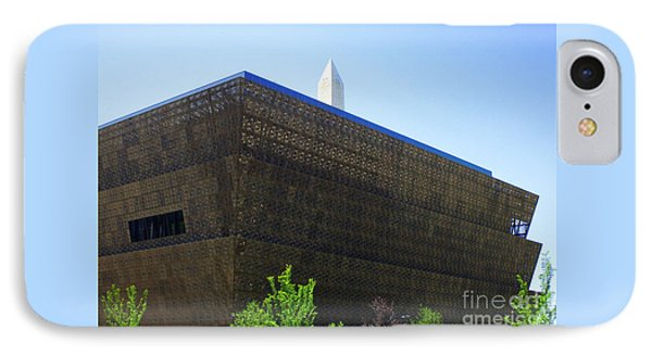 African American History And Culture 1 IPhone Case by Randall Weidner