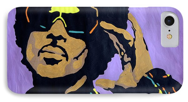 Afro Prince IPhone Case