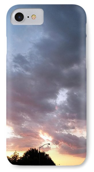 After The Storm 2 IPhone Case