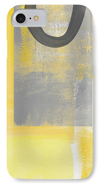 Afternoon Sun And Shade IPhone 7 Case by Linda Woods
