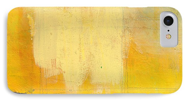Afternoon Sun -large Phone Case by Linda Woods