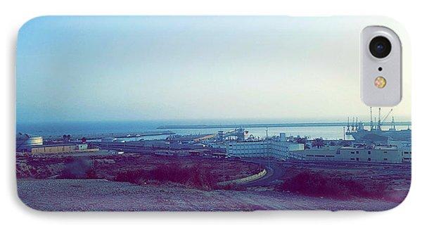 iPhone 7 Case - Agadir Nature by Hassan Boumhi
