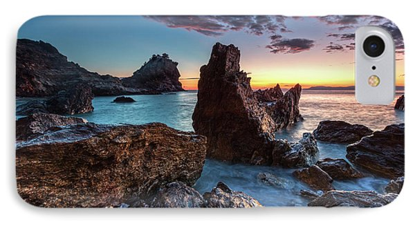 Agios Ioannis Phone Case by Evgeni Dinev