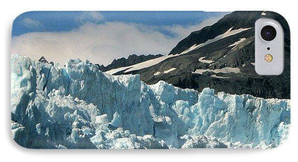 Aialik Glacier IPhone Case