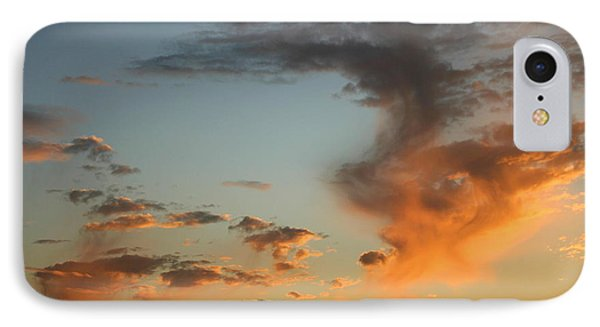 IPhone Case featuring the photograph Air Ball Cough by Marie Neder