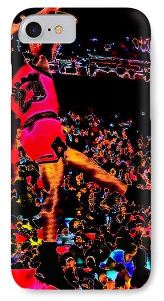 Air Jordan 04 IPhone Case