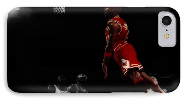 Air Jordan Glide IPhone Case