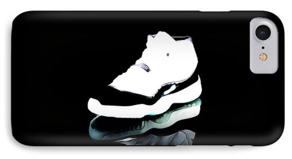 Air Jordans S3 IPhone Case