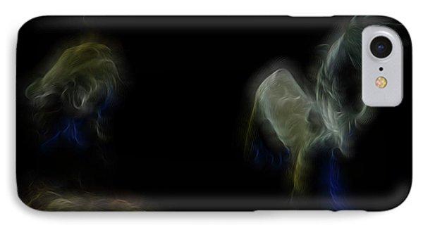 Air Spirits 6 Phone Case by William Horden
