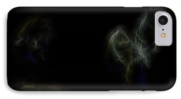 Air Spirits 7 Phone Case by William Horden