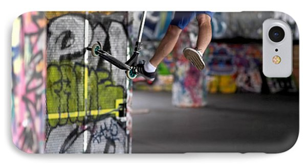 Airborne At Southbank IPhone 7 Case