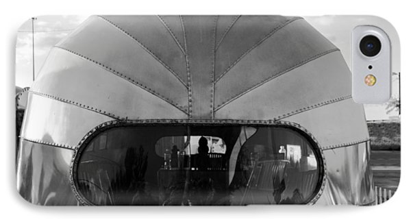 Airstream Dome Phone Case by David Lee Thompson