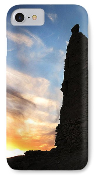 Ait Benhaddou Phone Case by Oliver Johnston