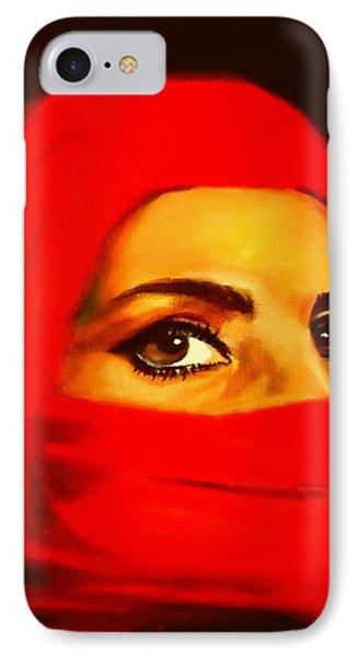 Al-andalus-4 IPhone Case by Manuel Sanchez