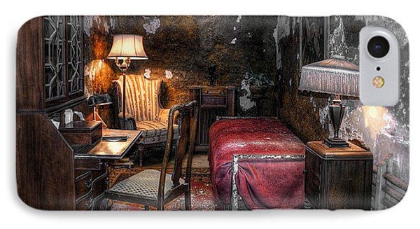 Al Capone Cell Phone Case by Svetlana Sewell