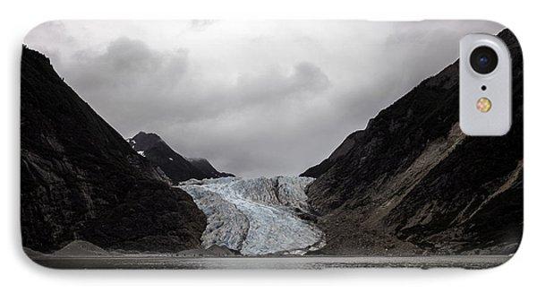 Alaska Glacier 2 IPhone Case