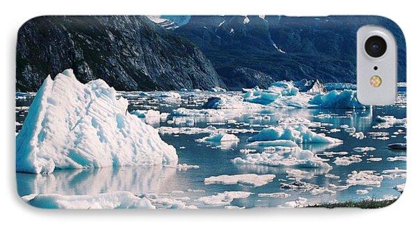 Alaska In The Spring IPhone Case